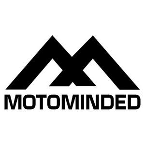"""""""Logo-Motominded"""""""
